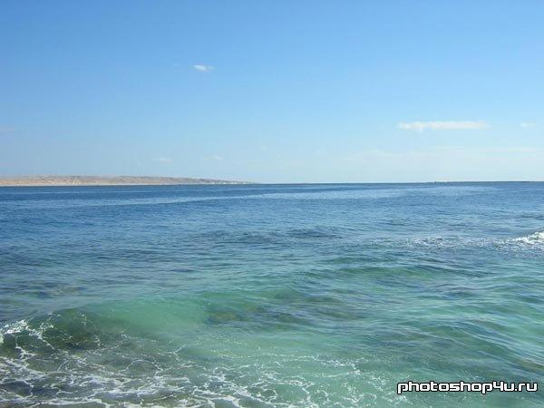 Фото, море