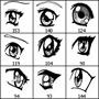Аниме-глаза