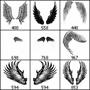 Крылья ангелов