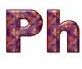 Пурпурный кирпич