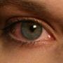 Добавление Красных глаз