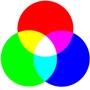 Цветовая модель и цветовой режим RGB