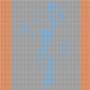 Режимы наложения (смешивания) - Color (Цветность)